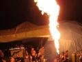 Transformus - a regional burn