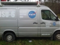 NASA Incident Support Unit