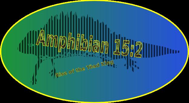 Amphibian 15:2